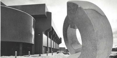 3 Amazing Metal Sculptures to See Around Anchorage, Anchorage, Alaska
