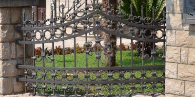 Metal Fencing Factors to Keep in Mind for Families with Pets, Hayward, California