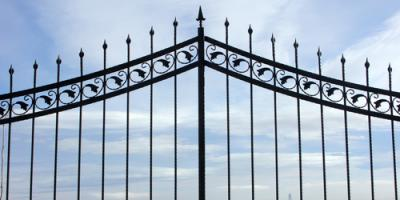 Can Metal Fencing Increase a Home's Value?, Hayward, California