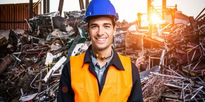 3 Surprising Facts About Scrap Metal Recycling, Cincinnati, Ohio