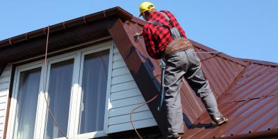 4 Reasons to Choose a New Metal Roof, Pine Lake, Wisconsin
