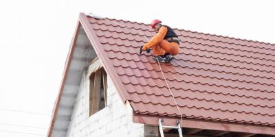 3 Benefits of Investing in a Metal Roof, Montrose, Michigan