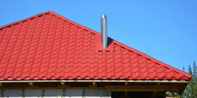 4 Major Advantages of Metal Roofing, Wonewoc, Wisconsin