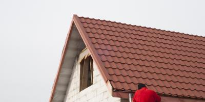 Is My Home Suited for a Metal Roofing System?, Honolulu, Hawaii