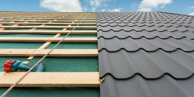 3 Reasons to Invest in a Metal Roof, Lincoln, Nebraska