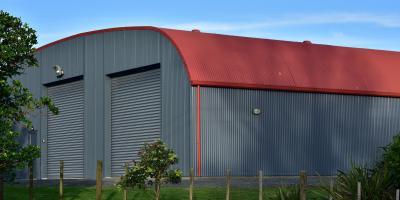 3 Benefits of a Metal Barn, Dothan, Alabama