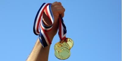Japan to Use Scrap Metal to Make Olympic Medals in 2020 Olympics, Thomasville, North Carolina