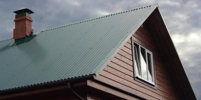 3 Environmental Benefits of Metal Roofing, Dothan, Alabama