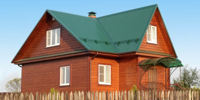 5 Reasons to Install a Metal Roof, Dothan, Alabama