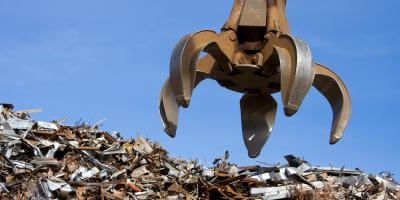 3 Reasons Why Metal Recycling Benefits the Environment, Honolulu, Hawaii