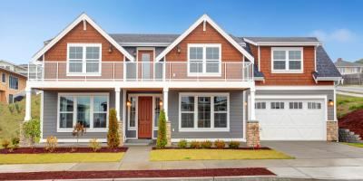 What Is FHA Approval & How Does a House Qualify?, Greece, New York