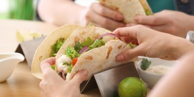 Craving Mexican Food? 5 Dishes You Won't Want to Miss, Hamilton, Ohio