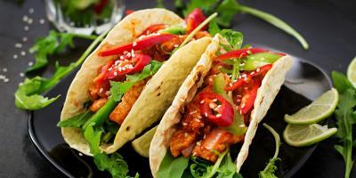 3 Popular Spices Used in Mexican Food, Wahiawa, Hawaii