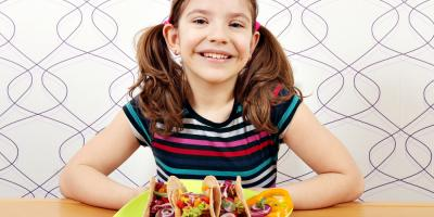 7 Kid-Friendly Activities to Keep Your Children Entertained at Your Favorite Mexican Restaurant , Statesboro, Georgia