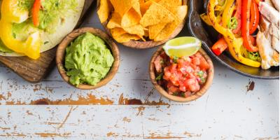 Top 3 Sauces To Try With Authentic Mexican Cuisine Twinsburg Ohio