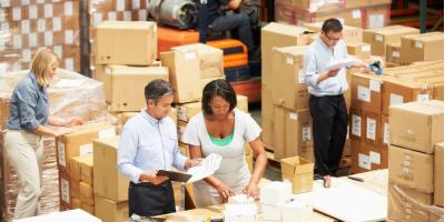 3 Off-Site Warehouse Storage Benefits You Need to Know, Honolulu, Hawaii