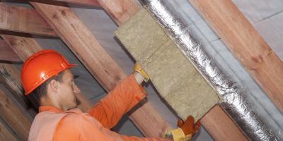 5 Ways a New HVAC Unit Saves Money, Farmersville, Ohio