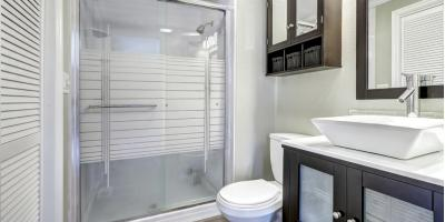 5 Small Yet Dramatic Bathroom Remodeling Projects, Covington, Ohio