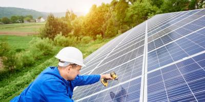 3 Common Myths About Solar Panels, Miamisburg, Ohio