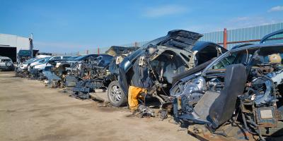 3 Tips to Buy High-Quality Used Auto Parts, Whitewater, Ohio