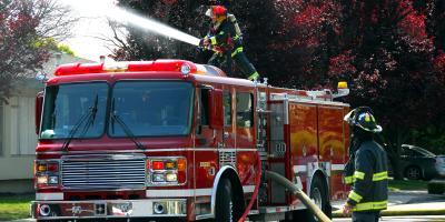 Understanding the Penalties for Arson in Ohio, Hamilton, Ohio