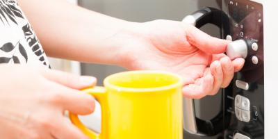 5 Telltale Signs You Need Microwave Repairs, Morning Star, North Carolina