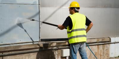 4 Reasons to Hire a Cleaning Company for Exterior Pressure Washing, Middleburg Heights, Ohio