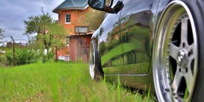 3 Dangers of Parking Over Your Septic Tank, Middlefield, Ohio