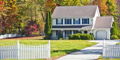 4 Wood Fence Maintenance Tips, Deep River, Connecticut