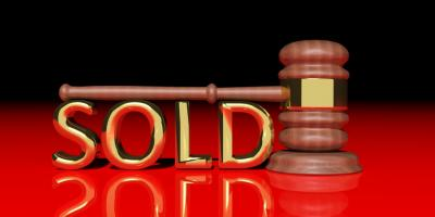 4 Common Questions Regarding Auctions , Madison, Ohio