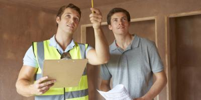 Why You Shouldn't Skip the Building Inspection When Buying a New Home, Middletown, New York