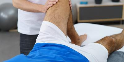 How Do Chiropractors Effectively Treat Knee Pain?, Middletown, New York