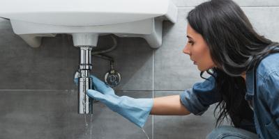 Top 3 Reasons Plumbing Pipes Leak, Middletown, New York