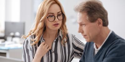 What All Employees Should Know About Sexual Harassment in the Workplace, Middletown, New York