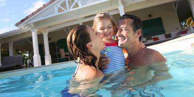 3 Benefits of Pool Heaters, Middletown, Ohio
