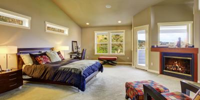 Home Remodeling Company Explains What to Expect During a Master Bedroom Remodel, Middletown, New Jersey