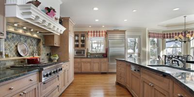 Budgeting for Countertop Installation & More During Your Remodel, Red Bank, New Jersey