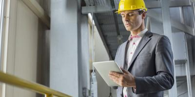 3 Steps to Expect From a Commercial Inspection, Middletown, New York