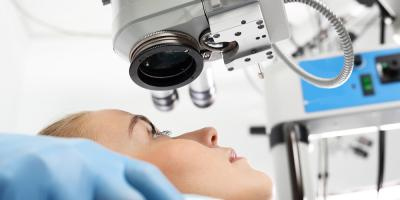 Everything You Need to Know About Cataract Surgery, Middletown, New York