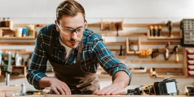 3 Ways to Protect Your Eyes During Home Improvement Projects, Milford, Pennsylvania