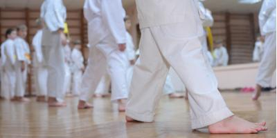 5 Life Lessons Kids Learn from Karate, Middletown, New York