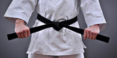 3 Common Misconceptions About Martial Arts, Middletown, New York