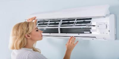 Why You Need to Change the Air Filter in Your Residential HVAC System, Middletown, Ohio