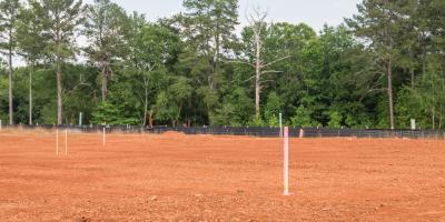 Lykins Complete Site Solutions Explains Site Preparation Basics, Middletown, Ohio