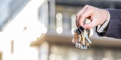 4 Questions for Determining Whether You Need Property Management, Midland City, Alabama