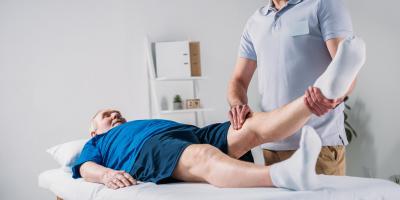 5 Natural Ways to Relieve Arthritis Pain, Elyria, Ohio