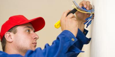 3 Signs You Need to Update Your Home Wiring, West Buffalo, Pennsylvania