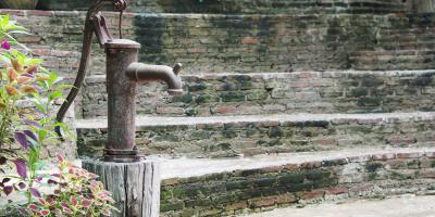 3 Telltale Signs It's Time for Water Pump Repairs, Date, Missouri