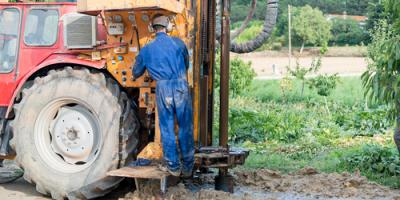 3 Reliable Tips for Finding a Well Pumping Contractor, Date, Missouri