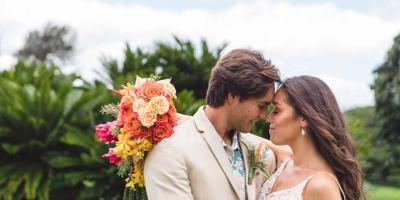 3 Tips for Planning the Perfect Destination Wedding in Hawaii, Kahului, Hawaii